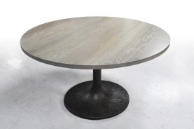 Brandner Design Willowwood Bronze Table
