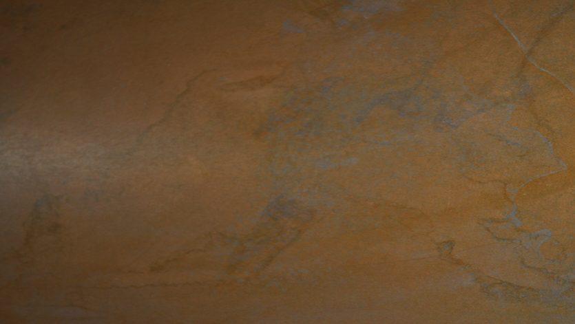 Brandner Design Teton Copper Finish