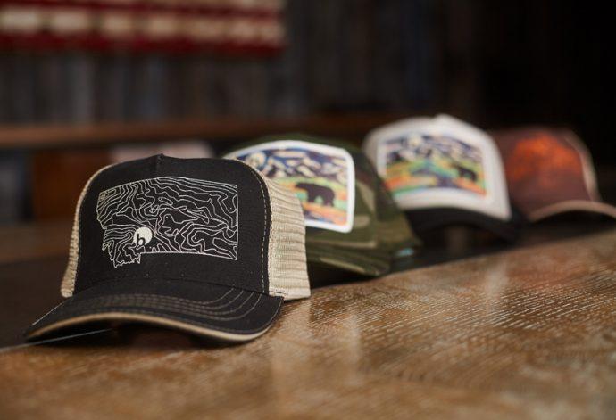 Brandner Design Custom Hats