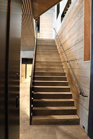 Brandner Design Moose Lake Stairs