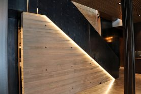 Brandner Design Moose Lake Stairs