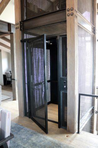 Brandner Design Lone Peak Elevator