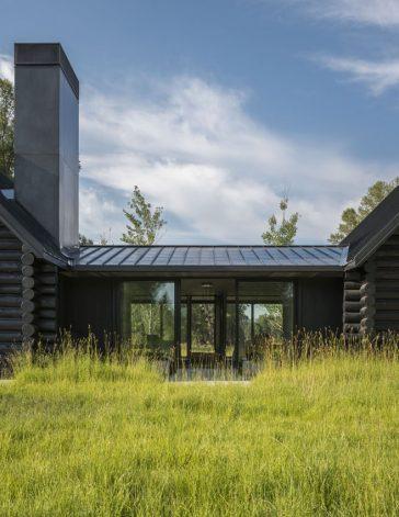 Brandner Design Indian Springs Residence