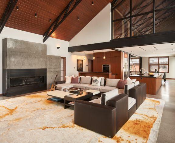 Brandner Design Rockcress Guest House