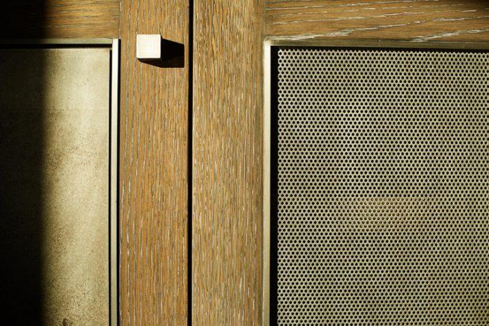 Brandner Design Cube Knob