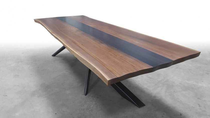 Brandner Design Fallen Tree Table