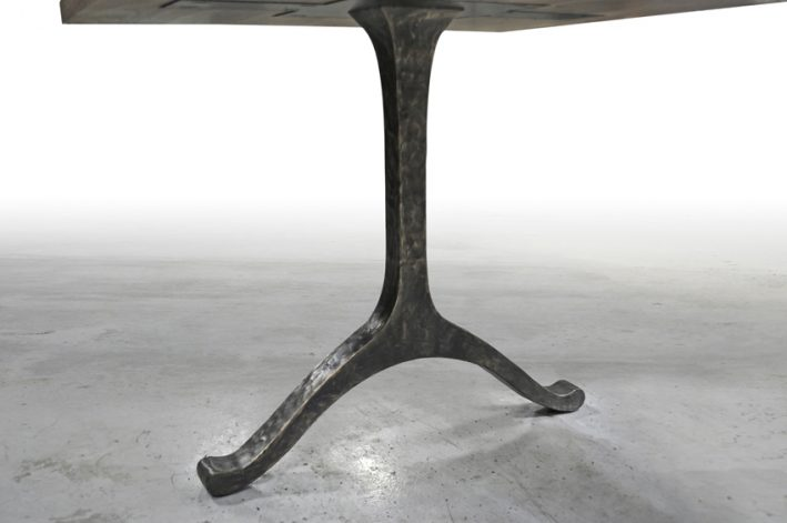 Brandner Design Haven Bronze Table