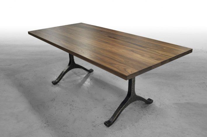 Brandner Design Haven Bronze Table