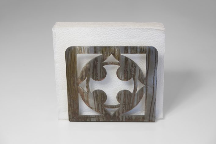 Brandner Design Renaissance Napkin Holder