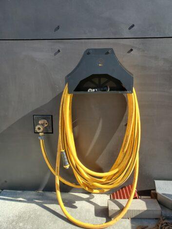 hose holder