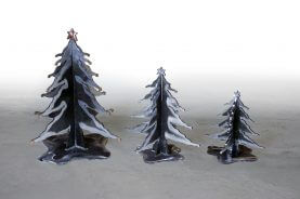 Brandner Design Solid Christmas Tree