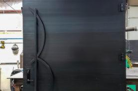 Brandner Design Seminole Door