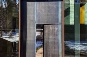 Brandner Design Pehl Headley Door