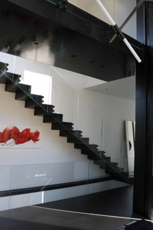 Brandner Design Feurring Stairs