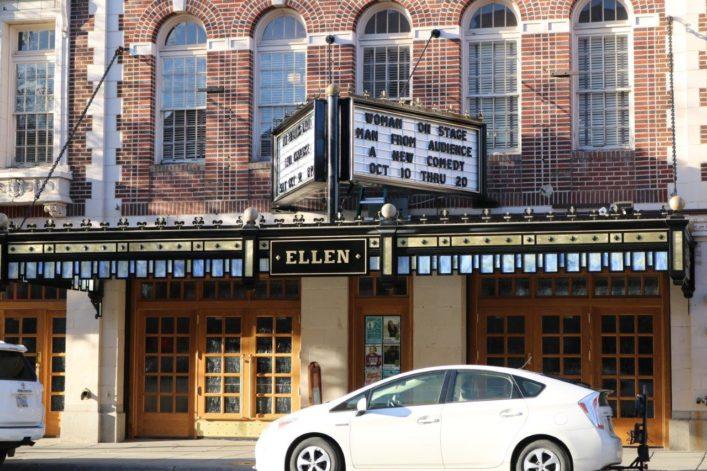 The Ellen Theatre