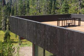 Ross Peak Rooftop Deck System System