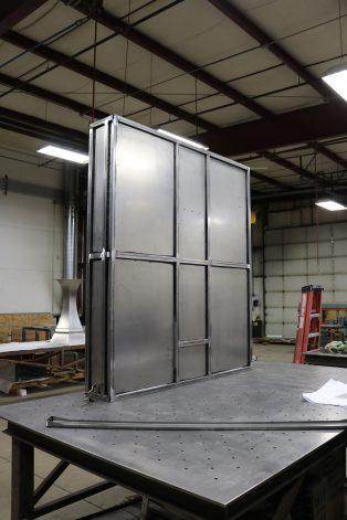 Ross Peak TV Lift system