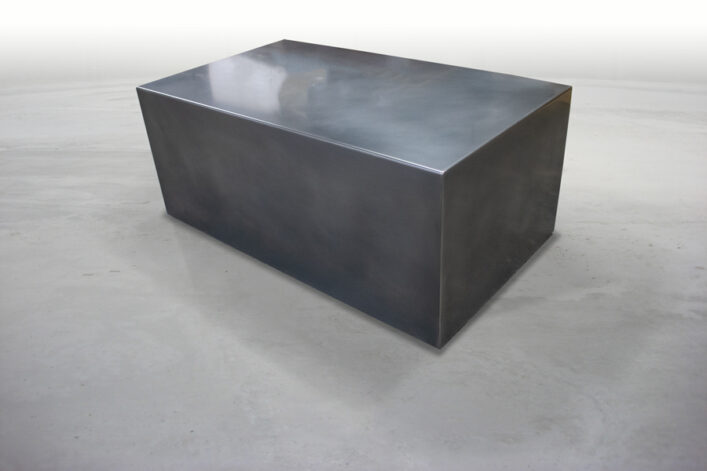stainless steel judd box