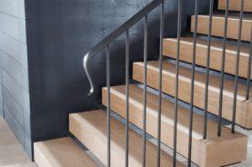 Cheney Lane Staircase